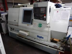 BIGLIA B 501 S -3-