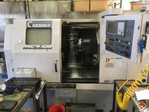 GOODWAY GS 260