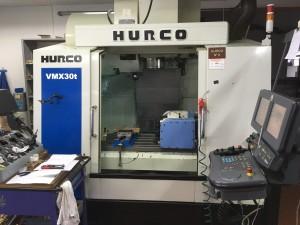 HURCO VMX 30T